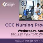 Nursing Program Update