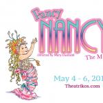 "TheatriKids Presents ""Fancy Nancy, the Musical"""