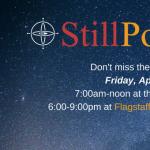 Launch of the StillPod