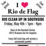 Rio Clean Up in Southside