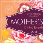 Mother's Day Champagne Brunch and Dinner