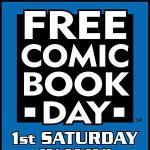 Comic Book Day Food Drive