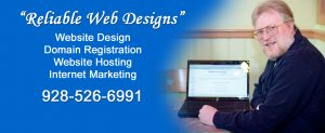 Reliable Web Designs