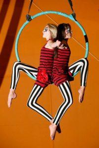 Circus Camptastic!