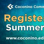 Fall Classes Begin at CCC