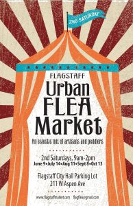 Flagstaff Urban Flea & Artisan Market