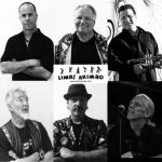 Limbs Akimbo with the Chuck Hall Band and S. E. Willis