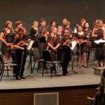 Youth Orchestra Northern Arizona Season Finale