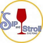 Sip and Stroll