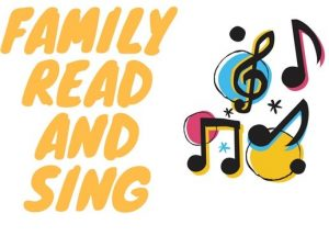 Family Read and Sing