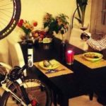 Bike to night out (& day)!
