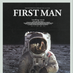 "Lunar Legacy- ""First Man"" Movie"