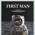 """Lunar Legacy- """"First Man"""" Movie"""