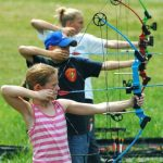 Basic Archery Clinic