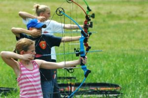 Basic Archery Clinic