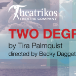 "Theatrikos presents ""Two Degrees"""