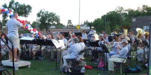 Flagstaff Community Band