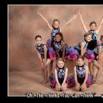 Canyon Dance Academy Open House