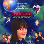 Free Family Summer Films: Matilda