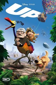 Free Family Summer Films: Up