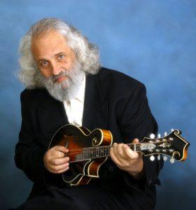 David Grisman Trio