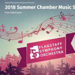 FSO Summer Chamber Concert