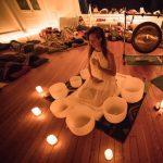 Full Thunder Moon Ceremony and Sound Bath