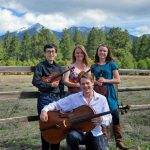 Skylight City String Quartet