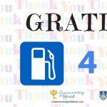 Gratitude: Fuel for Life