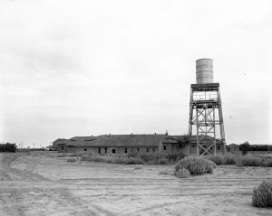 Leupp's 83 Prisoners: Arizona's Forgotten 1943 Tra...