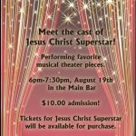 Meet the cast of Jesus Christ Superstar.