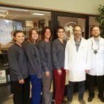 Oasis Dental Care Ribbon Cutting