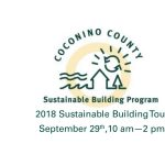 Sustainable Building Tour 2018