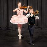 Music and Dance Lessons and Classes