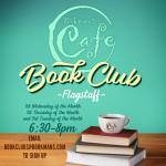 Cafe Book Club