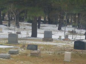 Headstone History