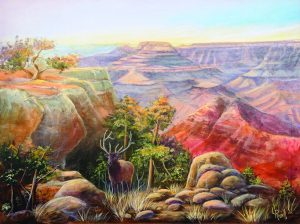 Artists' Coalition at High Country Conference Center