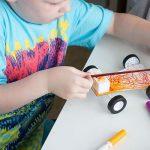 Early Childhood Resource Fair