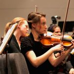 "NAU Symphony Orchestra ""Family Weekend"""