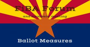 FiBA Ballot Forum and Members Meeting