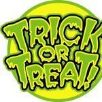 Trick Or Treat Monster Meet