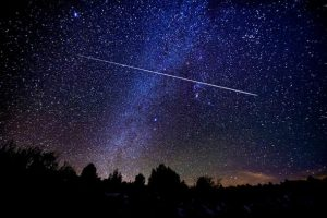 Taurids And Leonids Meteor Showers