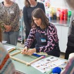 Holiday Weaving Workshop