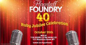 40th Ruby Jubilee