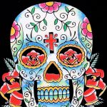 Flagstaff Nuestras Raíces Sugar Skull Workshop