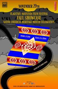 Flagstaff Mountain Film Festival Fall Showcase