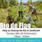 Southside Rio de Flag Cleanup