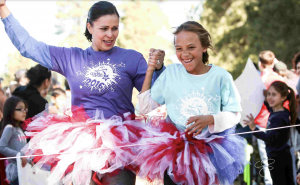 Girls on the Run 5K and 10th Anniversary Party