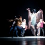 Choreography, Modern, and Contemporary Dance Workshops