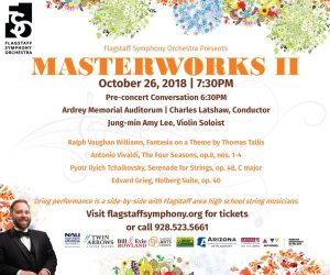 Masterworks II - Williams, Vivaldi, Tchaikovsky, G...